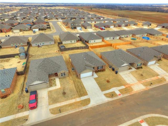 3524 SE 94th Street, Oklahoma City, OK 73160 (MLS #794315) :: Wyatt Poindexter Group