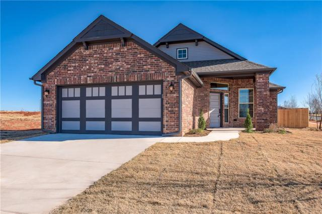2 Carat Drive, Oklahoma City, OK 73099 (MLS #794412) :: Wyatt Poindexter Group