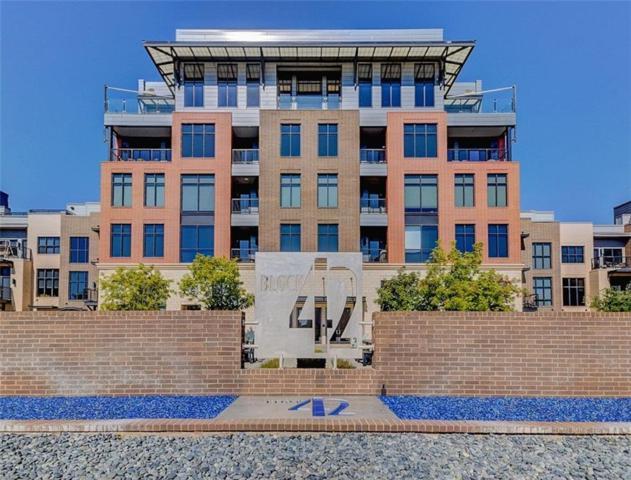 301 NE 4th Street #3, Oklahoma City, OK 73104 (MLS #794413) :: Wyatt Poindexter Group
