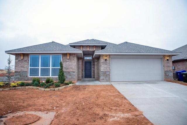 3905 Colefax Lane, Norman, OK 73026 (MLS #794478) :: Wyatt Poindexter Group