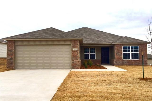 1200 Granite Lane, Noble, OK 73068 (MLS #794625) :: Wyatt Poindexter Group