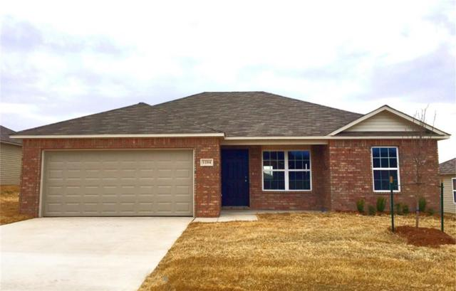 1204 Granite Lane, Noble, OK 73068 (MLS #794634) :: Wyatt Poindexter Group