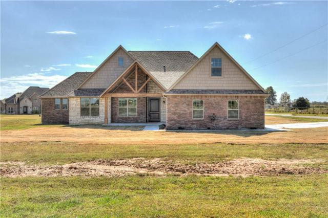 5779 Coker Road, Shawnee, OK 74804 (MLS #795283) :: Wyatt Poindexter Group