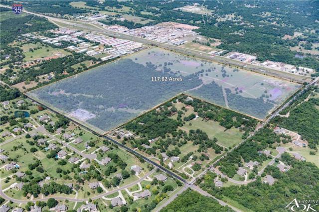 I-35/Sooner/Sorghum Mill, Edmond, OK 73003 (MLS #795439) :: Wyatt Poindexter Group