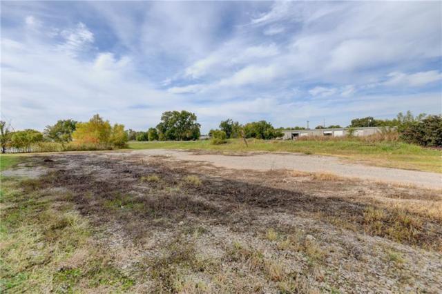 0 Nw 3rd St & Meridian Ave, Oklahoma City, OK 73127 (MLS #795440) :: Homestead & Co