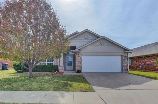 3144 SW 104th Terrace, Oklahoma City, OK 73159 (MLS #795478) :: Wyatt Poindexter Group