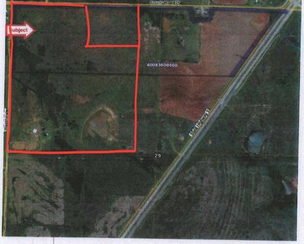 W County Road 75, Guthrie, OK 73044 (MLS #796109) :: Wyatt Poindexter Group