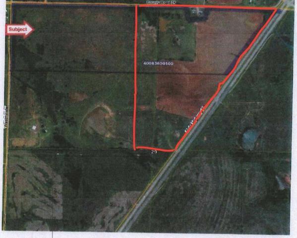 County Road 75, Guthrie, OK 73044 (MLS #796117) :: Wyatt Poindexter Group