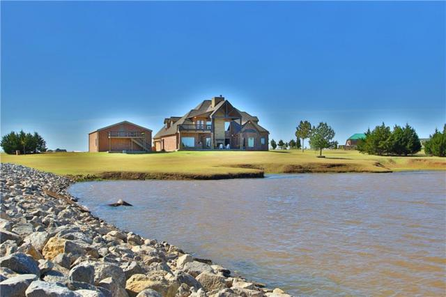 8166 Carolina Court, Piedmont, OK 73078 (MLS #796214) :: Barry Hurley Real Estate