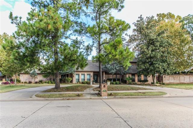 1901 W Imhoff Road, Norman, OK 73072 (MLS #796307) :: Wyatt Poindexter Group