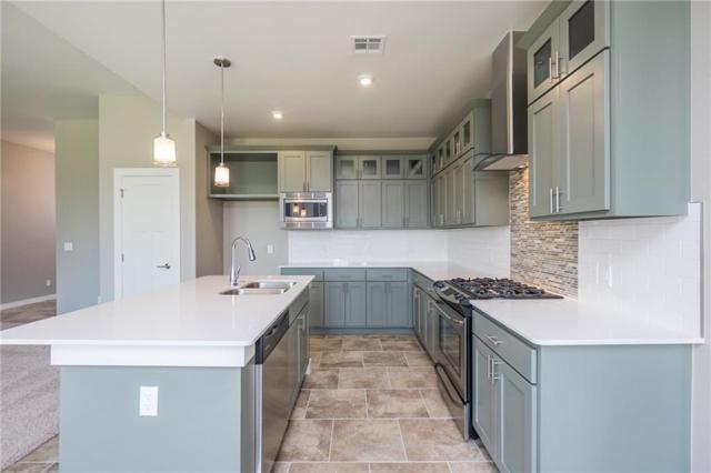 624 NW 179th Circle, Edmond, OK 73012 (MLS #796563) :: Wyatt Poindexter Group