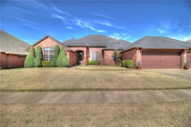 9201 SW 21st, Oklahoma City, OK 73128 (MLS #796568) :: Wyatt Poindexter Group