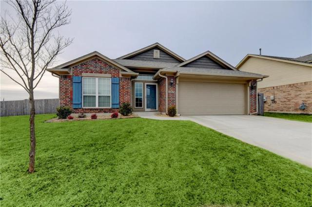16417 Drywater Drive, Oklahoma City, OK 73170 (MLS #798130) :: Wyatt Poindexter Group