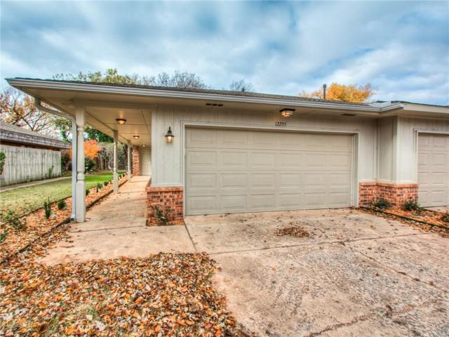 12205 Banyan Lane, Oklahoma City, OK 73162 (MLS #798190) :: Homestead & Co