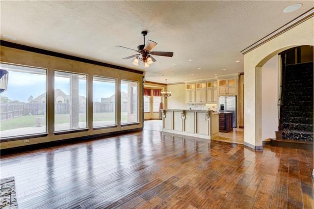 12916 Lorien Way, Oklahoma City, OK 73170 (MLS #798343) :: Homestead & Co