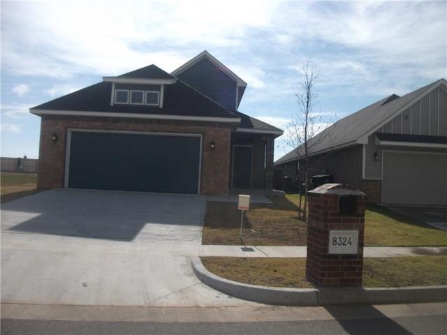 8324 Nw 137th Street, Oklahoma City, OK 73142 (MLS #798725) :: Wyatt Poindexter Group