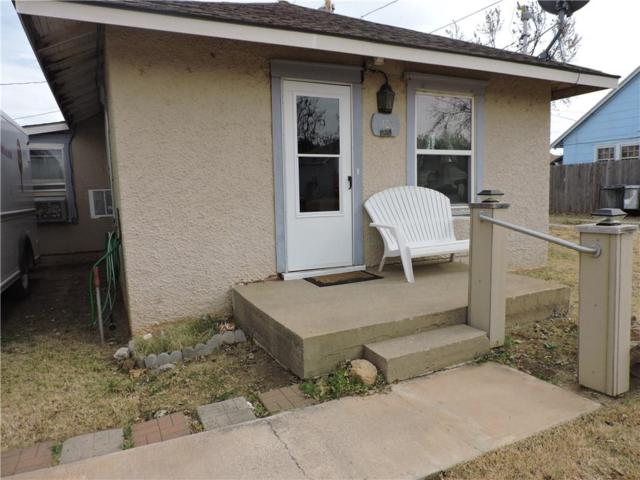 1108 2nd Street, Woodward, OK 73801 (MLS #798750) :: Wyatt Poindexter Group