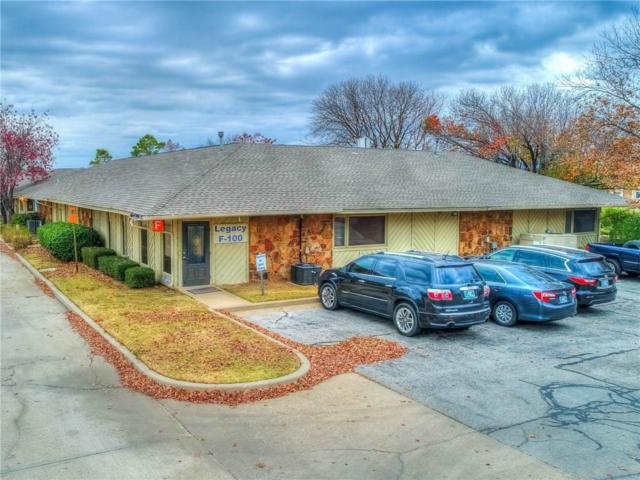 1145 W I 240 Service F, Oklahoma City, OK 73139 (MLS #798841) :: KING Real Estate Group