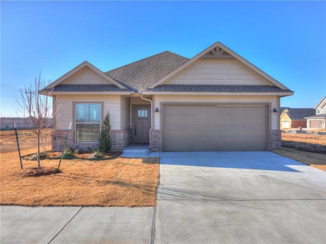 13705 Paddington Avenue, Oklahoma City, OK 73142 (MLS #798947) :: Wyatt Poindexter Group