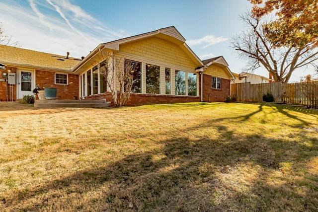 11825 N Hastings Avenue, Oklahoma City, OK 73099 (MLS #799086) :: Wyatt Poindexter Group