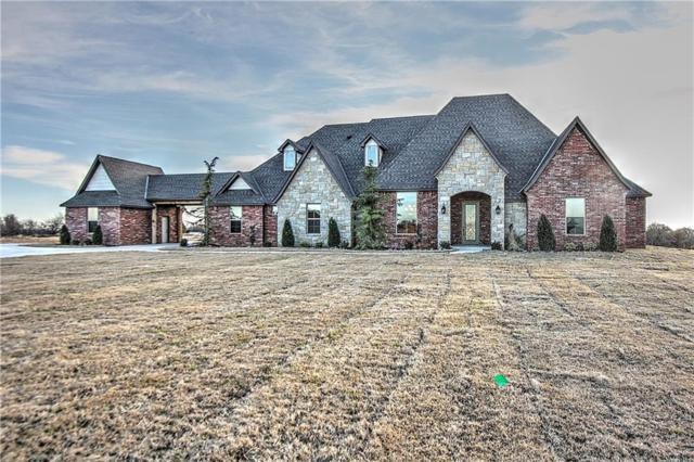 Oklahoma City, OK 73064 :: KING Real Estate Group