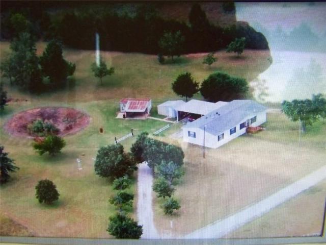 10901 Shady Acres Rd, Wayne, OK 73095 (MLS #799669) :: KING Real Estate Group