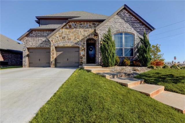 15900 Mendoza Drive, Edmond, OK 73013 (MLS #800130) :: Homestead & Co