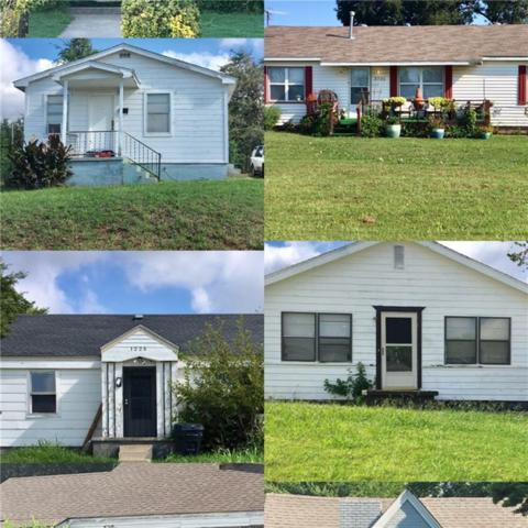 3701 NE 30th, Oklahoma City, OK 73117 (MLS #800281) :: Meraki Real Estate