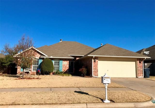 8425 NW 76th Street, Oklahoma City, OK 73132 (MLS #800368) :: Wyatt Poindexter Group