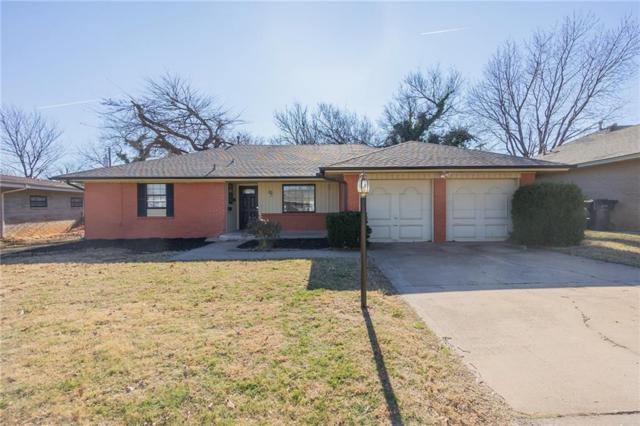 6708 Saint Marys Place, Oklahoma City, OK 73132 (MLS #800376) :: Erhardt Group at Keller Williams Mulinix OKC
