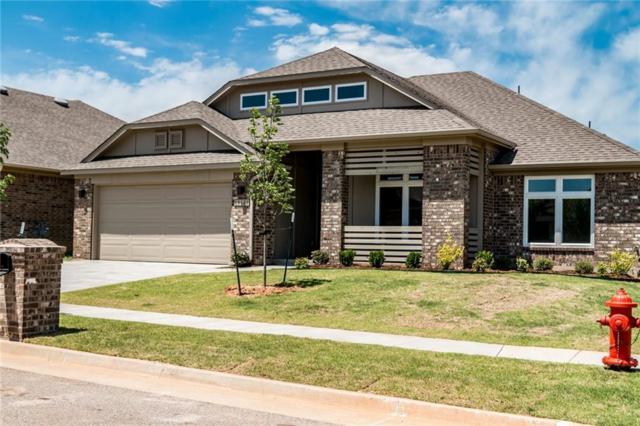 13121 SW 5th Street, Oklahoma City, OK 73099 (MLS #800509) :: Wyatt Poindexter Group