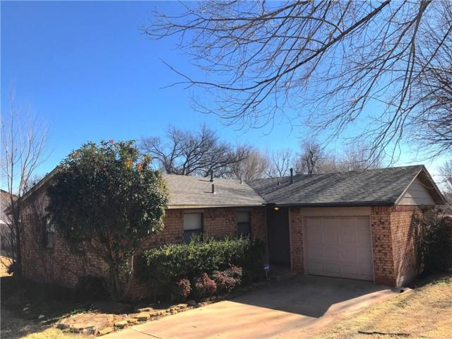 710 W Monroe Street, Purcell, OK 73080 (MLS #800674) :: Wyatt Poindexter Group