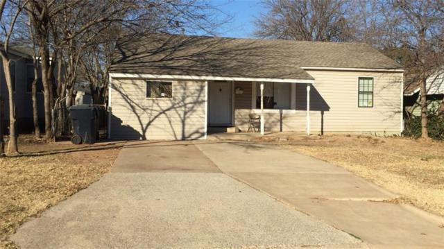 1433 NW 95th, Oklahoma City, OK 73114 (MLS #800720) :: Wyatt Poindexter Group
