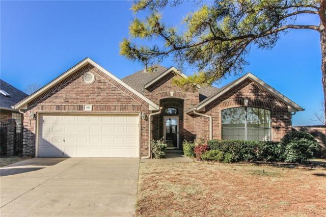 400 Prestwick Street, Norman, OK 73072 (MLS #800868) :: Barry Hurley Real Estate