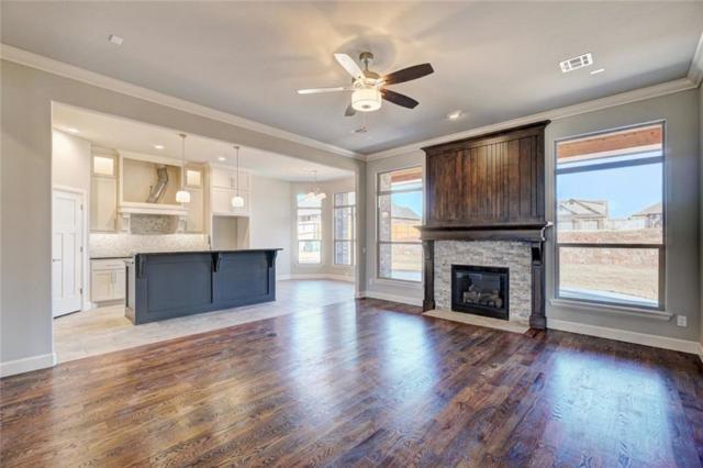 3109 Turnberry, Norman, OK 73069 (MLS #800883) :: Meraki Real Estate