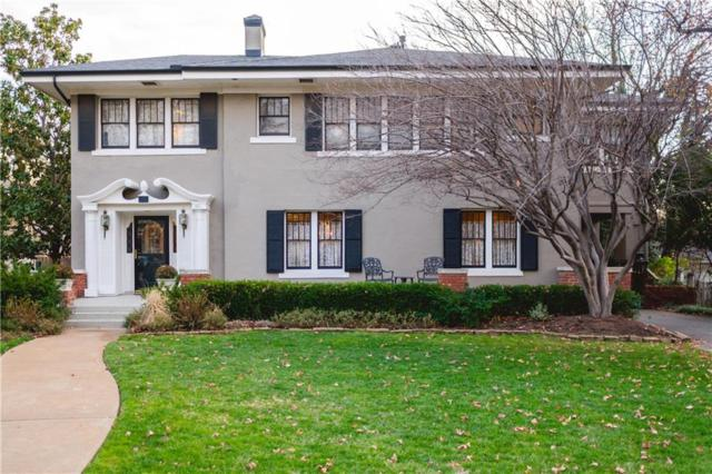 518 NW 14th, Oklahoma City, OK 73103 (MLS #801048) :: Homestead & Co