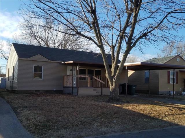 4768 SE 24th Street, Oklahoma City, OK 73115 (MLS #801195) :: Wyatt Poindexter Group