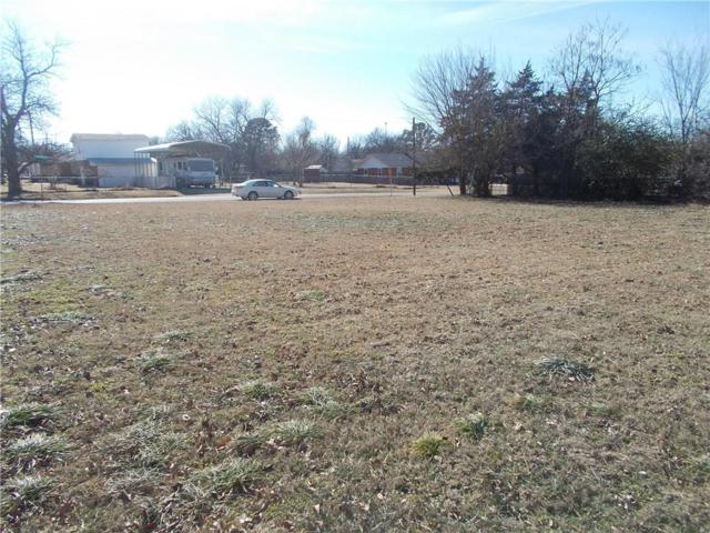 521 E Washington, Tecumseh, OK 74873 (MLS #801504) :: Meraki Real Estate