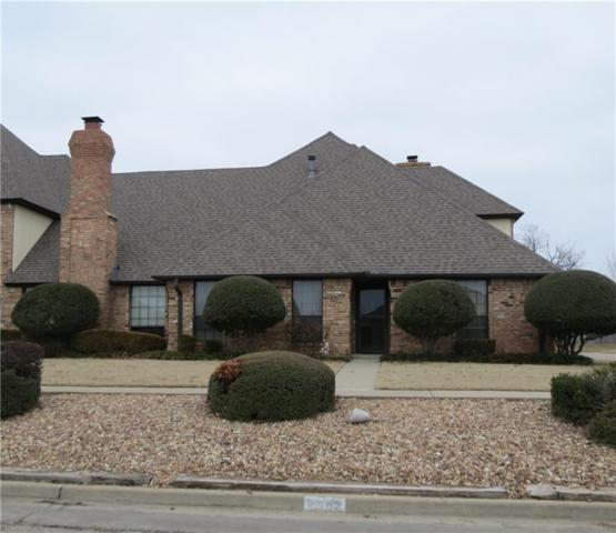 2607 Greenbriar Place, Seminole, OK 74868 (MLS #802061) :: Homestead & Co