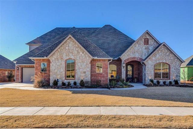 13809 S Independence Avenue, Oklahoma City, OK 73170 (MLS #802162) :: Wyatt Poindexter Group
