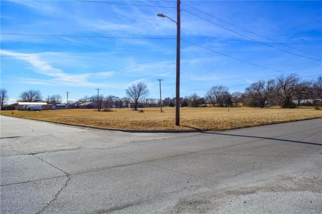 L5/B5 Sunset Road, Pawhuska, OK 74056 (MLS #802258) :: UB Home Team