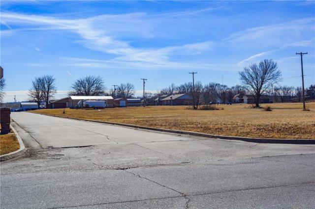L13/B5 Tenth Street, Pawhuska, OK 74056 (MLS #802262) :: UB Home Team