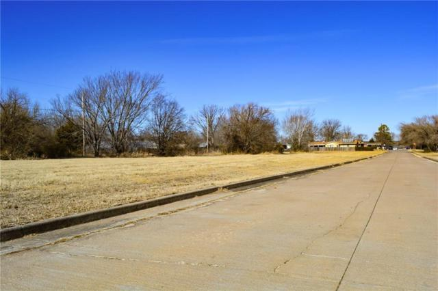 L14/B5 Tenth Street, Pawhuska, OK 74056 (MLS #802263) :: UB Home Team