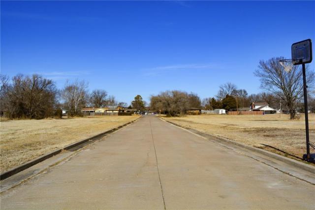 L12/B5 Tenth Street, Pawhuska, OK 74056 (MLS #802265) :: Homestead & Co