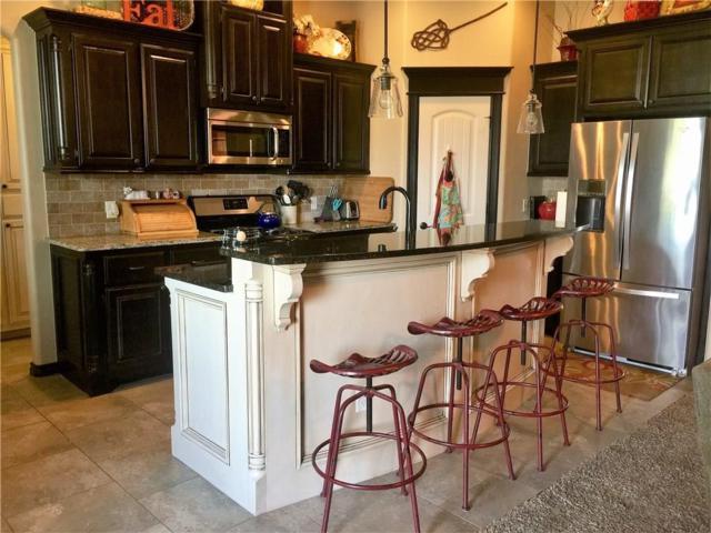 3008 Brookstone, Moore, OK 73160 (MLS #802373) :: Wyatt Poindexter Group