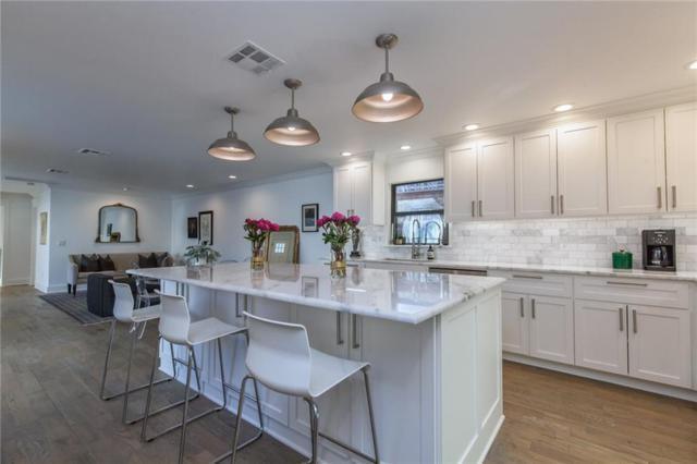 1209 NW 63rd Street, Nichols Hills, OK 73116 (MLS #802712) :: Homestead & Co