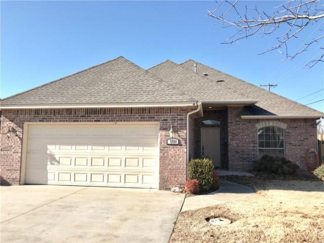 5501 N Brunson Street, Oklahoma City, OK 73112 (MLS #802815) :: Wyatt Poindexter Group