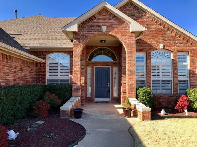 308 Summit Way, Norman, OK 73071 (MLS #803160) :: Wyatt Poindexter Group