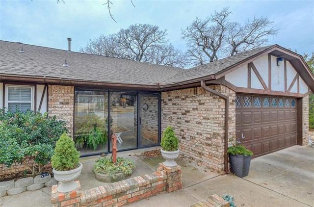 29803 Coyle Drive, Blanchard, OK 73010 (MLS #803184) :: Wyatt Poindexter Group