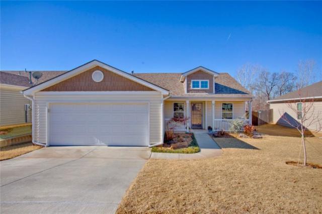 15425 Calm Wind Drive, Oklahoma City, OK 73170 (MLS #803352) :: Wyatt Poindexter Group